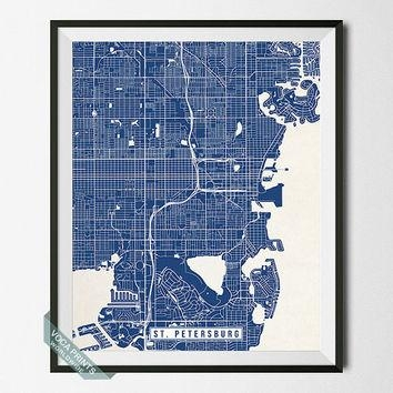 Shop Florida Map Art On Wanelo Regarding Florida Map Wall Art (Image 17 of 20)