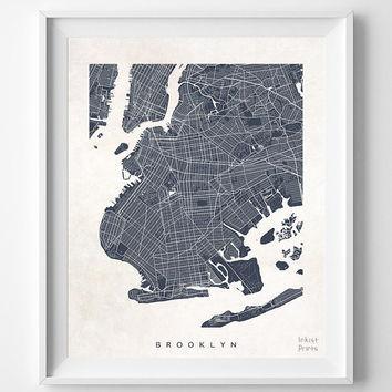 Shop New York Room Decor On Wanelo Regarding Nyc Map Wall Art (Image 19 of 20)