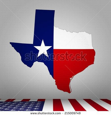 Texas Map Wall Background Stock Illustration 215009740 – Shutterstock With Texas Map Wall Art (Image 17 of 20)