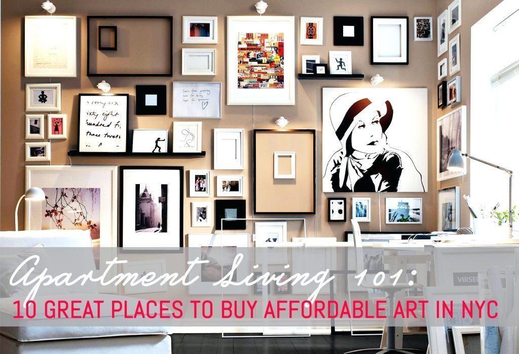 Wall Arts: Wall Art New York City (Image 20 of 20)