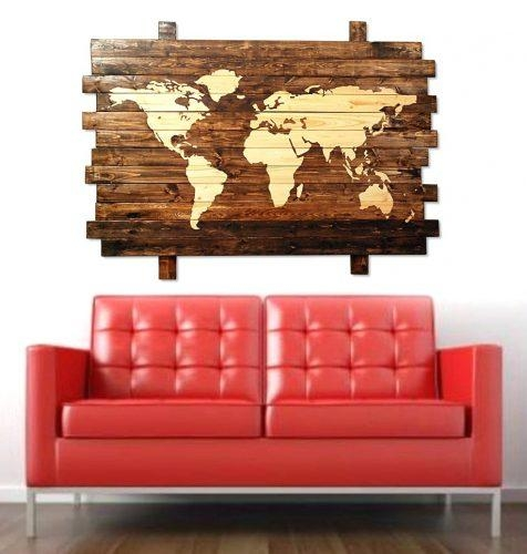 Wall Arts ~ Zoom Map Wall Art Uk Maps For Wall Art World Map Wall Throughout Map Wall Art Canada (View 14 of 20)