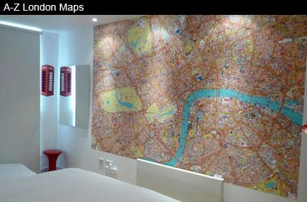 World Pirate Maps | Vintage Maps | London Underground Map Inside London Tube Map Wall Art (View 15 of 20)