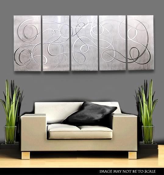 18 Best Aluminium Wall Art Images On Pinterest | Art Walls, Wall Inside Abstract Aluminium Wall Art (View 9 of 20)