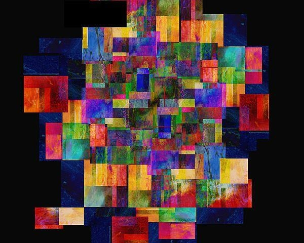 62 Best Abstract Art Colorful & Bold Images On Pinterest With Regard To Bold Abstract Wall Art (Image 3 of 20)
