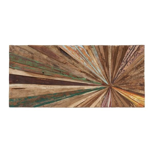 Abstract Art Gallery For Less | Overstock Regarding Brown Abstract Wall Art (Image 4 of 20)