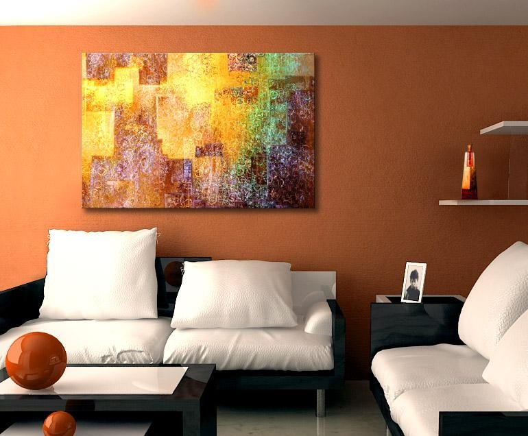 Abstract Canvas Art Archives – Cianelli Studios Art Blog Inside Diy Modern Abstract Wall Art (View 19 of 20)