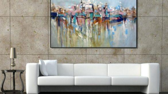 Amazing Large Modern Wall Art Plans | Hazagali For Large Abstract Wall Art Australia (Image 3 of 20)