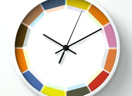 Art Clocks Wall Modern Wall Clock Modern Clock Abstract Art Clock For Abstract Clock Wall Art (Image 7 of 20)