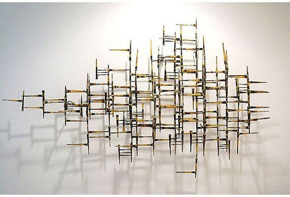Articles With Big Abstract Metal Wall Art Sculpture Tag Metal (Image 7 of 20)