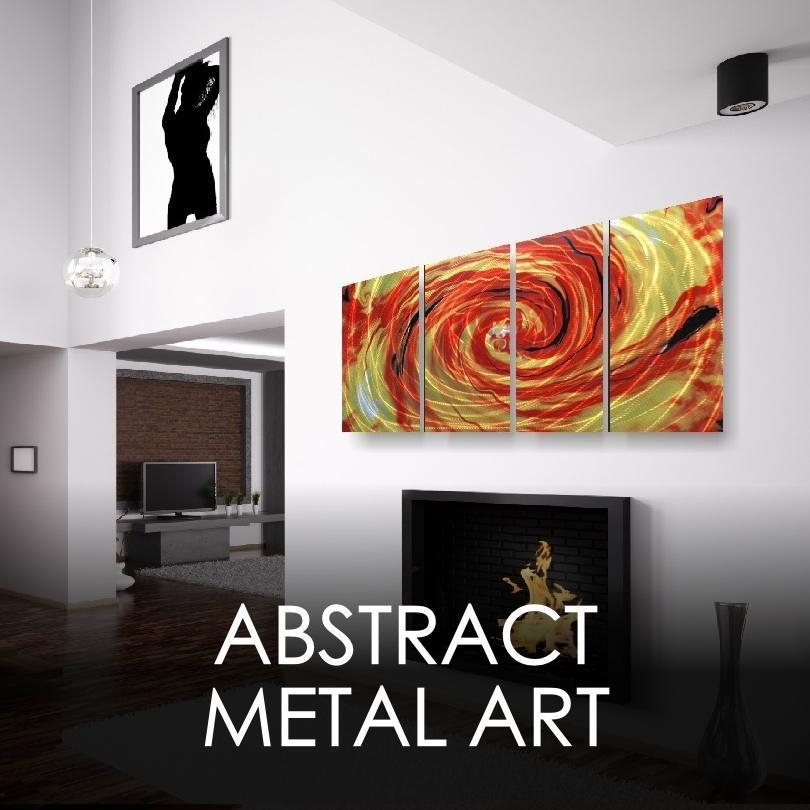 Australia Made Metal Wall Art ~ Metal Wall Art Decor ~ Abstract For Abstract Metal Wall Art Australia (Image 3 of 20)