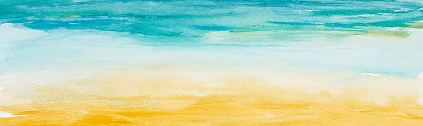 Beach Pictures | Wall Art Prints For Abstract Beach Wall Art (Image 10 of 20)