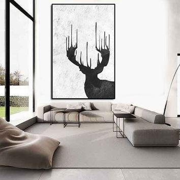 Best Extra Large Canvas Art Products On Wanelo Inside Extra Large Inside Extra Large Canvas Abstract Wall Art (Image 4 of 20)