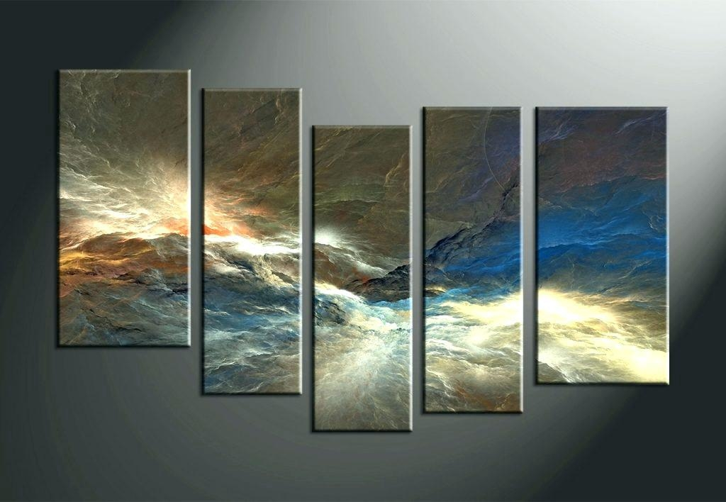 Big Abstract Wall Art Large Abstract Wall Art Canada – Bestonline Intended For Abstract Wall Art Canada (Image 5 of 20)