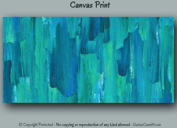 Extra Large Canvas Abstract Wall Art | Slisports Within Blue Canvas Abstract Wall Art (View 5 of 20)