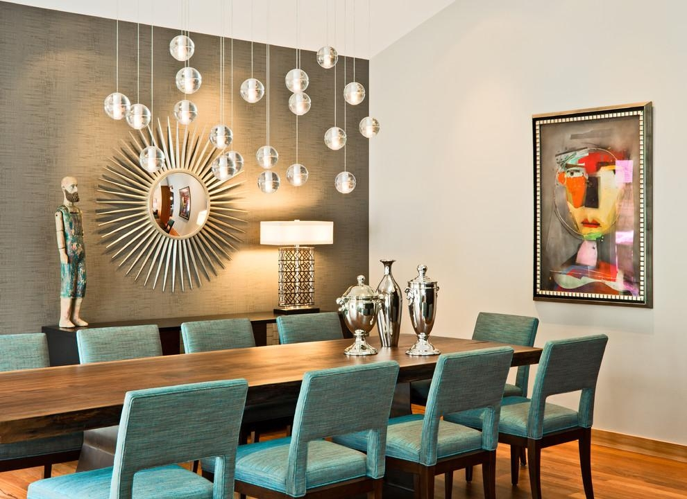 Fabulous Art For Dining Room Design Pretentious With Table Ideas For Abstract Wall Art For Dining Room (Image 8 of 20)