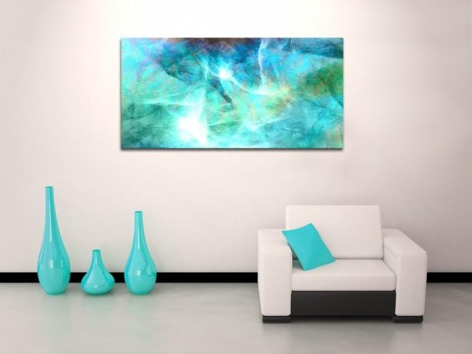 Home Decor: Cool Canvas Artwork Idea Canvas Wall Art Frames With Regard To Abstract Canvas Wall Art Australia (Image 7 of 20)