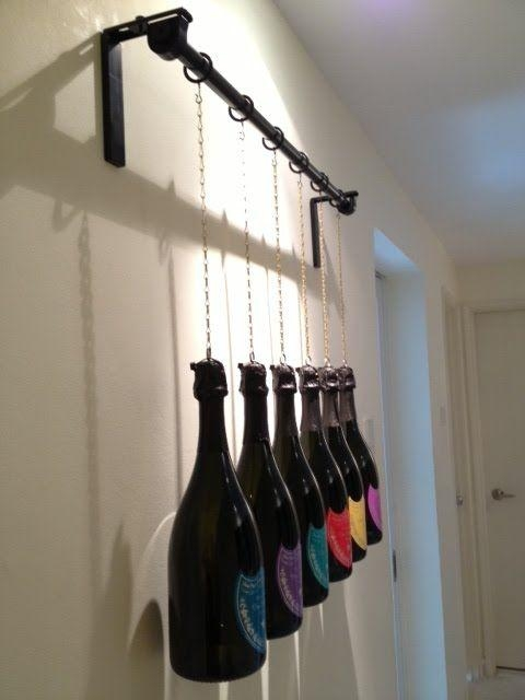 Ikea Hackers: Dom Perignon X Andy Warhol Limited Edition Wall Art Inside Limited Edition Wall Art (View 16 of 20)