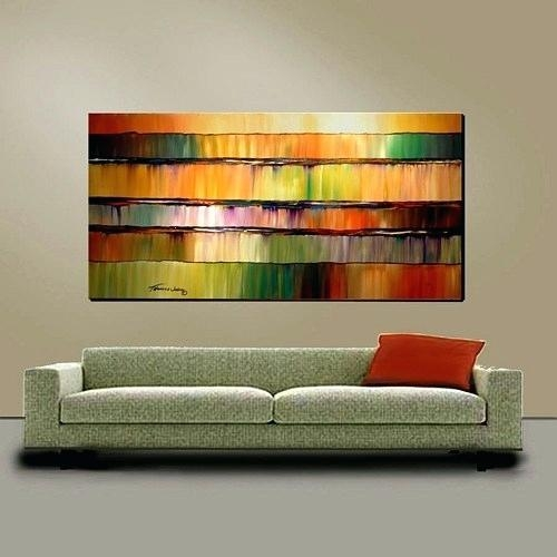 Large Abstract Wall Art – Bestonline Throughout Large Abstract Wall Art Australia (Image 10 of 20)