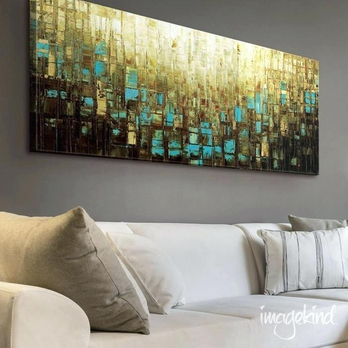 Large Abstract Wall Art Canada | Slisports Regarding Abstract Wall Art Canada (Image 12 of 20)