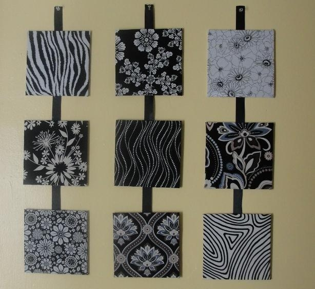 Wall Art Decor: Steretch Panel Fabric Wall Art Modern Artistic For Abstract Fabric Wall Art (Image 9 of 12)