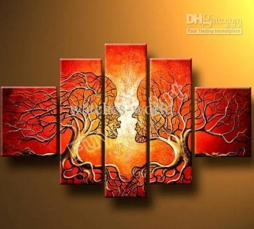 Wall Art Designs: Cheap Abstract Wall Art Design Cheap Wall Art Intended For Affordable Abstract Wall Art (Image 16 of 20)