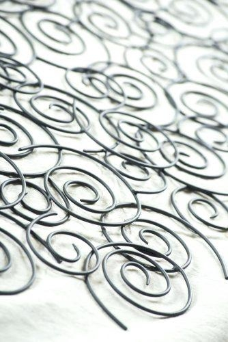Wall Arts ~ Eternal Swirl Metal Wall Art Metal Wall Art Abstract Within Abstract Angkor Swirl Metal Wall Art (Image 18 of 20)
