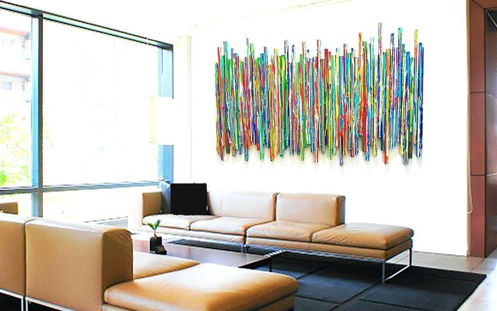 Wall Arts ~ Large Abstract Canvas Wall Art Uk Splendid Large For Large Abstract Wall Art Australia (Photo 7 of 20)