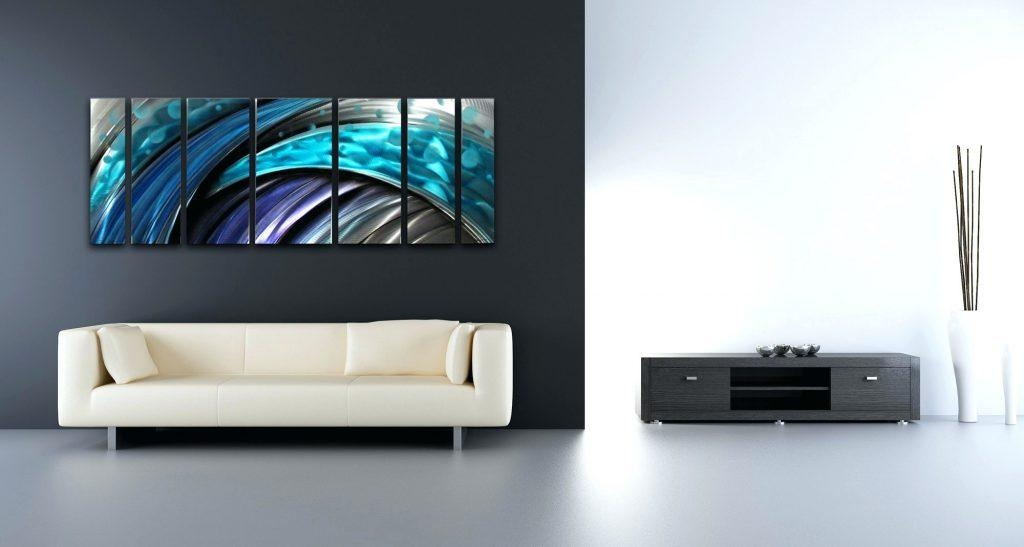 Wall Arts ~ Unique Metal Wall Art A Modern Modern Metal Wall Art In Abstract Metal Wall Art Australia (View 9 of 20)
