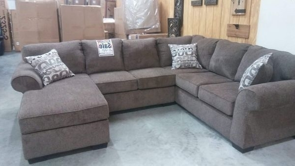 10 Best Ideas Of Killeen Tx Sectional Sofas In Dufresne Sectional Sofas (Image 1 of 10)