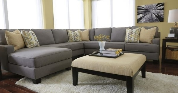 10 Best Sectional Sofas In North Carolina Inside Sectional Sofas In North Carolina (View 7 of 10)
