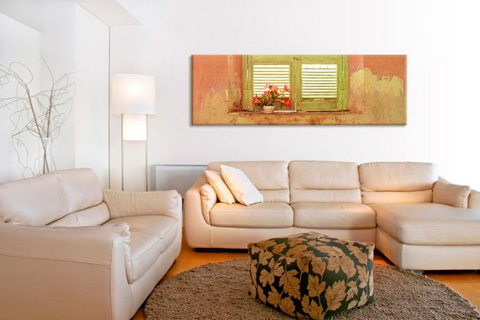 10 Top Tips For Decorating With Canvas Prints And Wall Art With Regard To Living Room Canvas Wall Art (Image 1 of 20)