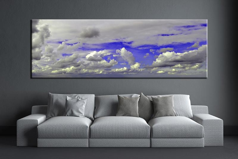 100 Hand Painted Canvas Oil Painting Abstract Wall Art Regarding For Giant Abstract Wall Art (View 18 of 20)
