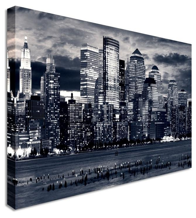 104 Best Architecture Canvas Prints | City Art Prints | Ny Art Regarding Canvas Wall Art Of London (Image 1 of 20)
