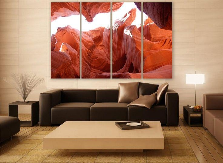 116 Best Canvasartphotography Images On Pinterest | Large Wall Art With Regard To Arizona Canvas Wall Art (Image 1 of 20)