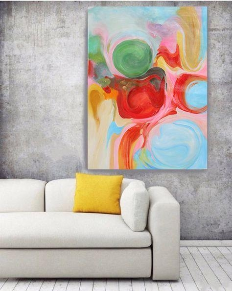 1181 Best Wall Art Images On Pinterest | Abstract Art, Canvases Inside Ottawa Abstract Wall Art (View 12 of 20)