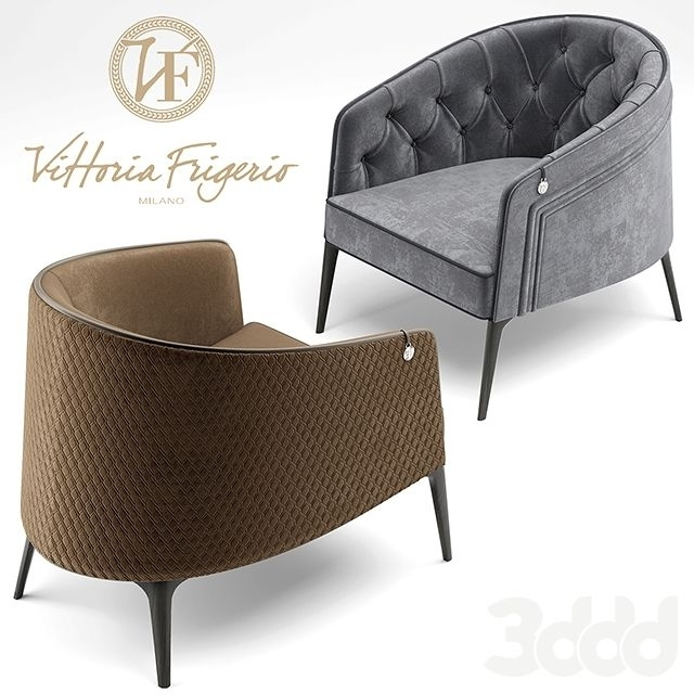 127 Best Barrel Back Chair Images On Pinterest | Wing Chairs Inside Sofa Lounge Chairs (Image 1 of 10)
