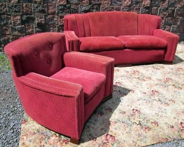 13 Best 1930S Sofas Images On Pinterest | Canapés, Sofas And 1930S With Regard To 1930S Sofas (Image 1 of 10)