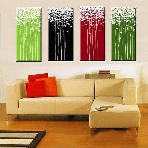 14 Best Wall Art Images On Pinterest | Oil Painting Abstract For Joval Canvas Wall Art (Image 2 of 20)