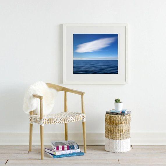 148 Best Beach Wall Decor Images On Pinterest | Beach Wall Decor Regarding Abstract Nautical Wall Art (Image 1 of 20)