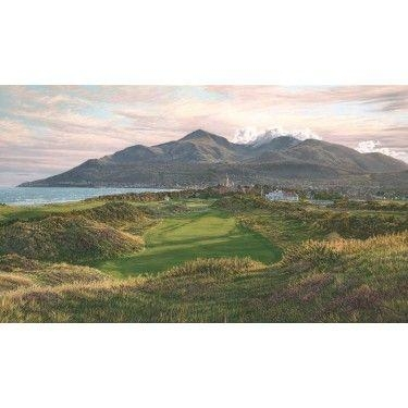 17 Best Super Size Golf Canvas Images On Pinterest | Golf Art For Newcastle Canvas Wall Art (Image 1 of 20)