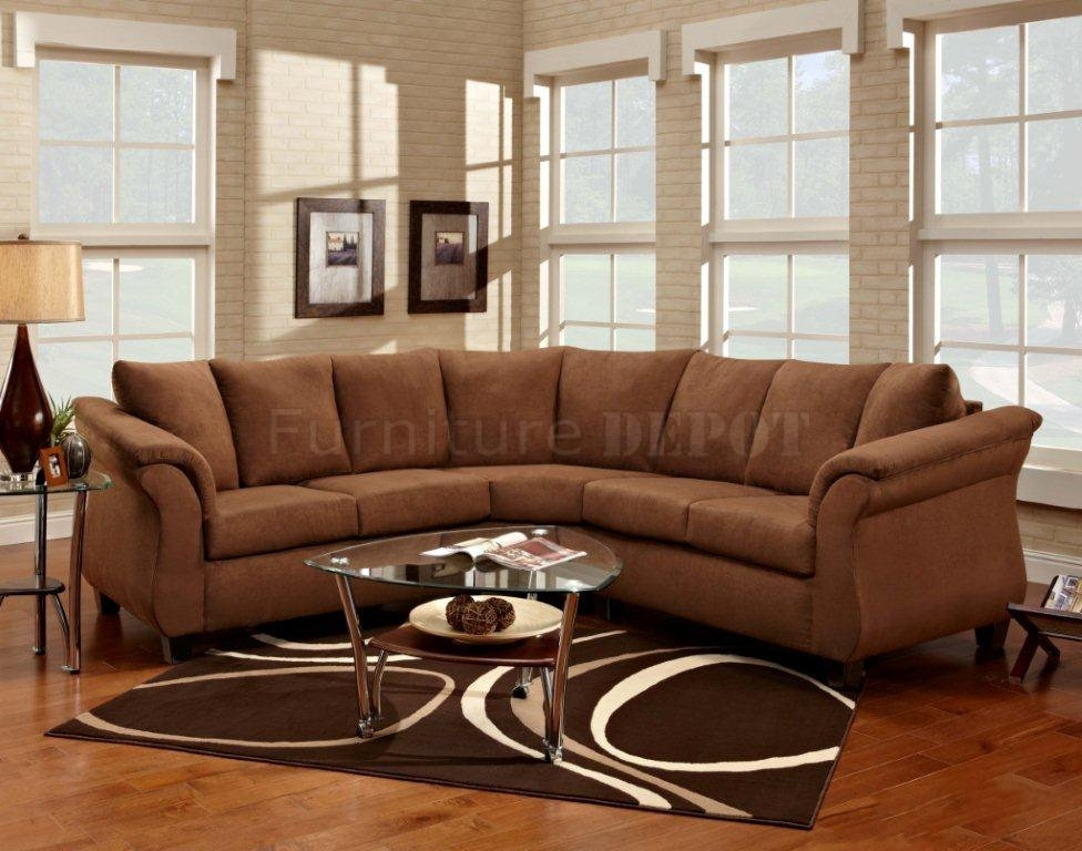 17 Elegant Sectional Sofas | Carehouse For Elegant Sectional Sofas (Image 1 of 10)