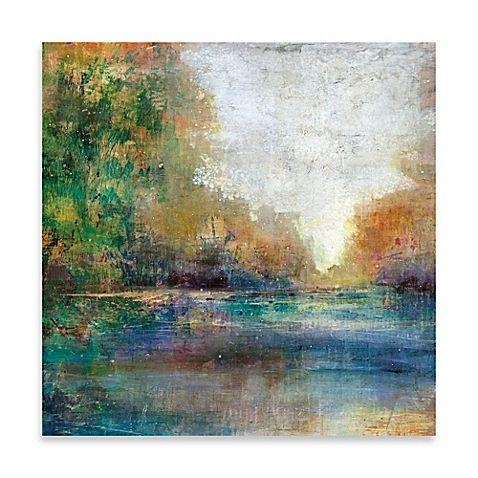 173 Best New Wall Art Images On Pinterest | Oil On Canvas, Oil Pertaining To Embellished Canvas Wall Art (Image 2 of 20)