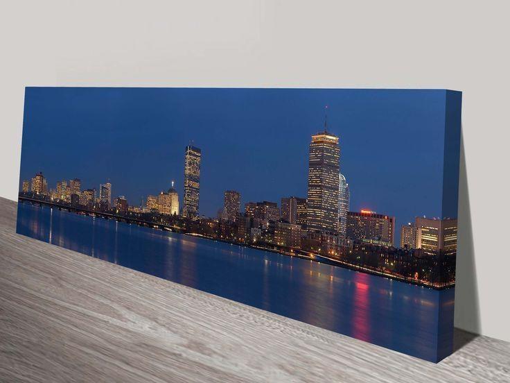 173 Best Panoramic Art Images On Pinterest | Art On Canvas, Canvas Regarding Brisbane Canvas Wall Art (Image 3 of 20)
