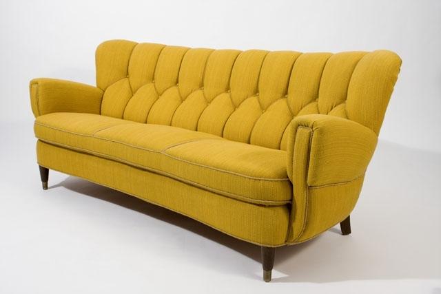 1930's Danish Sofa – Danish Teak Classics Regarding 1930S Sofas (Image 2 of 10)