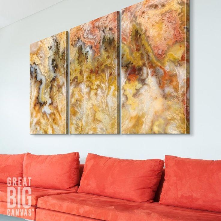 194 Best Living Room Art & Decor Images On Pinterest | Canvas In Kirkland Abstract Wall Art (View 19 of 20)