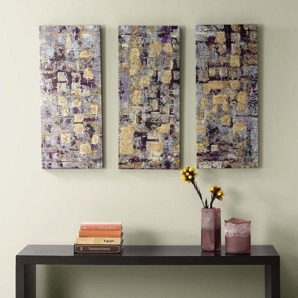 20 Best Decor Ideas Images On Pinterest | Abstract Wall Art, Art Inside Kirby Abstract Wall Art (Photo 17 of 20)