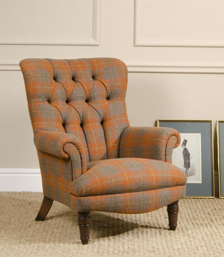 20 Best Harris Tweed Sofa Collection From Tetrad Images On Pinterest Pertaining To Tweed Fabric Sofas (Image 1 of 10)