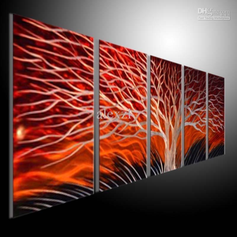 20 Top Affordable Abstract Wall Art | Wall Art Ideas Throughout Inexpensive Abstract Wall Art (Image 4 of 20)