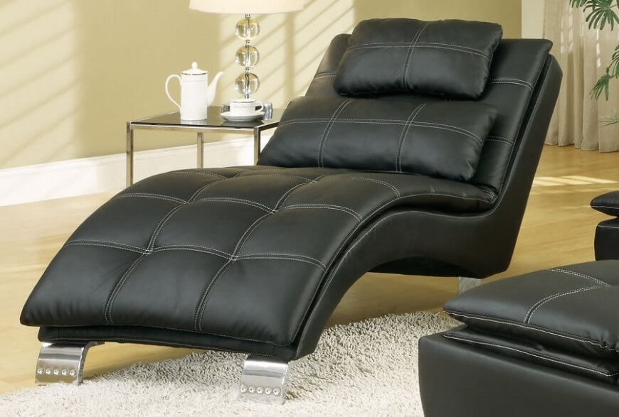 20 Top Stylish And Comfortable Living Room Chairs Pertaining To Comfortable Sofas And Chairs (Image 1 of 10)