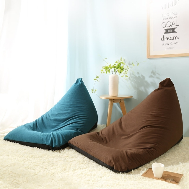 2016 New Arrival Lazy Sofa Single Small Bedroom Sofa Chair Fashional With Lazy Sofa Chairs (Image 1 of 10)